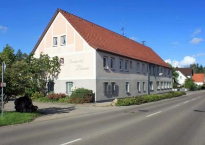 Landgasthof-Strasse