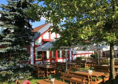 Landgasthof-Lamm-Biergarten